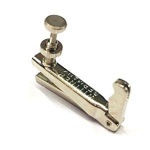 Micro afinador viola arco wittner 911014 cromado