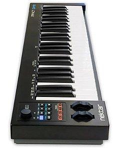 Controlador Nektar GX49 impact teclado Garantia 1 ano com NF