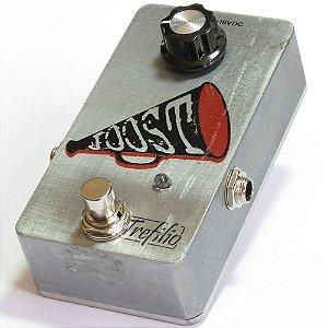 Pedal para guitarra Clean Booster Trefilio JOOST