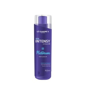 Intensy Color Matizador Platinum - 500ml