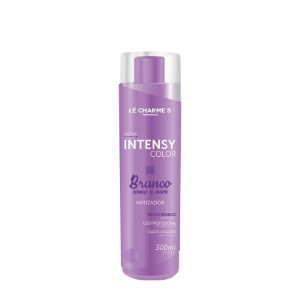 Intensy Color Matizador Branco Como a Neve - 300ml