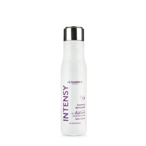 Shampoo Matizador Silver - 500ml