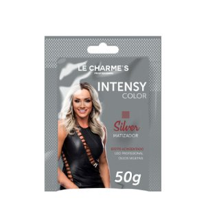 Intensy Color Matizador Silver - 50g