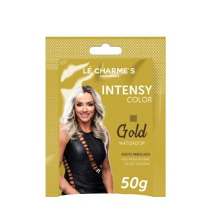 Intensy Color Matizador Gold - 50g