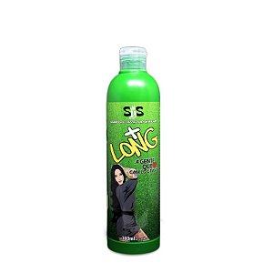+ Long Shampoo de Crescimento - 380g