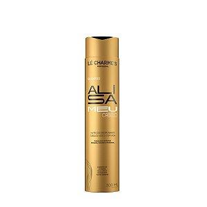 Shampoo - Alisa Meu Cabelo 300ml