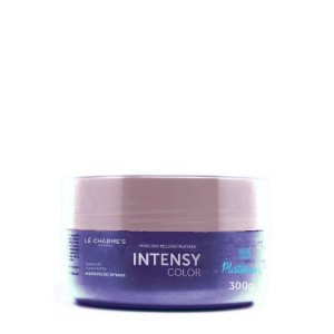 MÁSCARA ANTIEMBORRACHAMENTO - INTENSY COLOR 300g