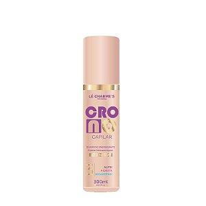 Shampoo - Crono Capilar 320ml