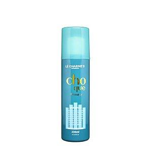 Shampoo Choque Térmico 250 ml