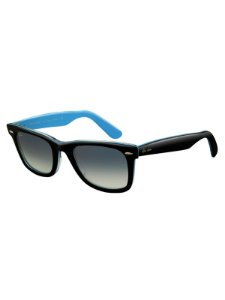 Óculos Ray Ban Wayfarer Color Mix (PQ) SPOC