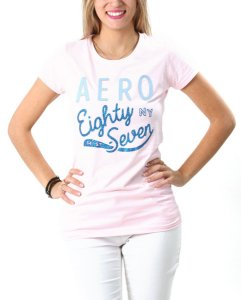 Blusa Aéropostale