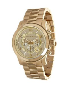 Relógio Feminino Michael Kors Modelo Mk8077