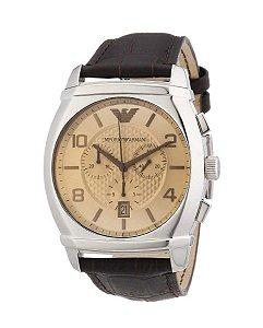 Relógio Empório Armani AR0348