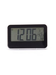 Relógio Digital Despertador