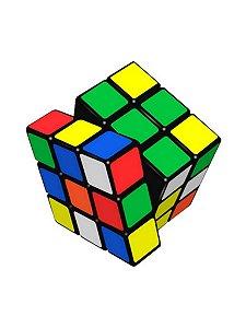 Cubo Mágico Brinquedo Divertido