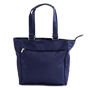Bolsa De Ombro Kipling Shoulder Bag Azul Escuro