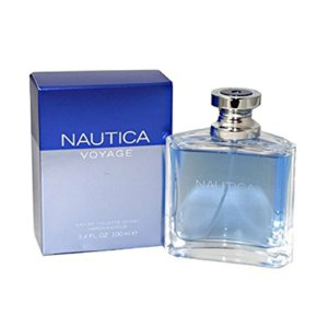 Perfume Nautica Voyage Masculino Eau de Toilette 100ml