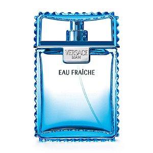 Perfume Versace Man Eau Fraiche Masculino Eau De Toilette 100ml