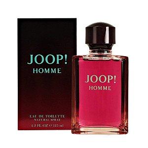 Perfume Joop! Homme Masculino Eau De Toilette 125ml