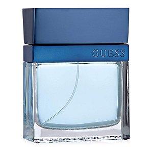 Perfume Guess Seductive Homme Blue Masculino Eau de Toilette 100ml