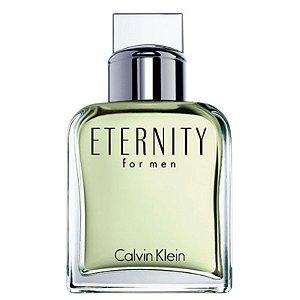Perfume Eternity By Calvin Klein Masculino Eau De Toilette 100ml