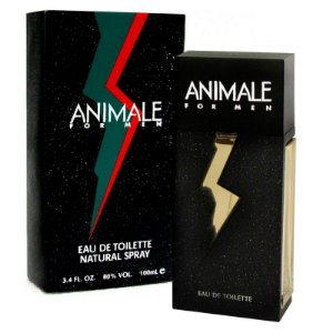 Perfume Animale For Men Masculino Eau De Toilette 100ml