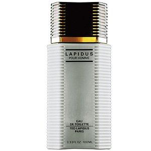 Perfume Lapidus Masculino Eau de Toilette 100ml