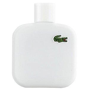 Perfume Lacoste Blanc Masculino Eau De Toilette 100ml