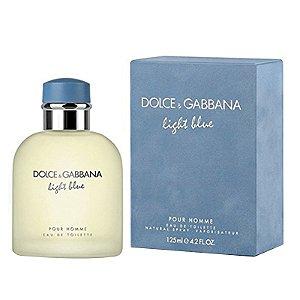 Perfume Light Blue by Dolce & Gabbana Masculino Eau de Toilette 125ml