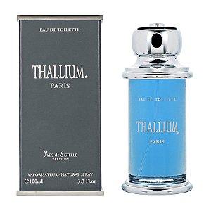 Perfume Thallium by Yves De Sistelle Masculino Eau De Toilette 100ml