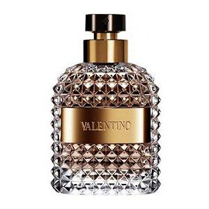 Perfume Valentino Uomo Masculino Eau de Toilette 50ml