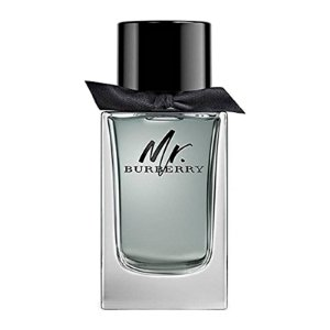 Perfume Mr. Burberry Masculino Eau de Toilette 100ml