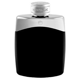 Perfume Legend By Mont Blanc Masculino Eau De Toilette 100ml
