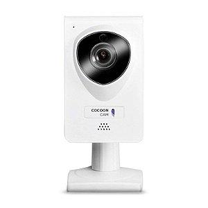 Câmera Monitor para Bebê Cocoon Cam Plus C/ Monitoramento da Respiração