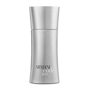 Perfume Armani Code Ice Masculino Eau de Toilette 125ml