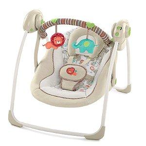 Cadeira de Descanso e Balanço para Bebê Brouncer Portátil Swing Automático