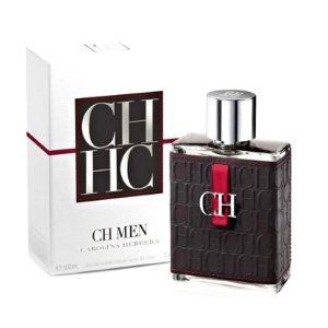 Perfume CH Men Masculino Eau De Toilette 100ml