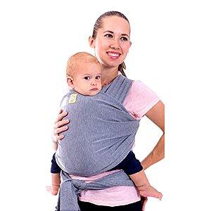 Canguru Carregador de Bebê Confortável Premium Macio