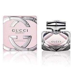 Perfume Gucci Bamboo Feminino Eau De Parfum 75ml