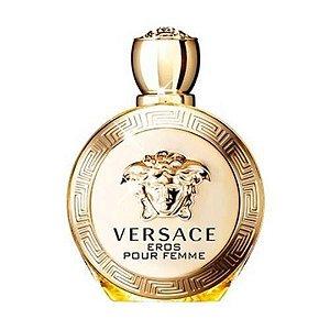 Perfume Versace Eros Feminino Eau de Parfum 100ml