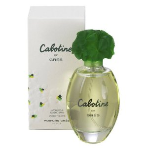 Perfume Cabotine Grès Feminino Eau de Toilette 100ml