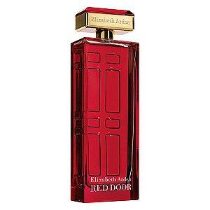 Perfume Red Door by Elizabeth Arden Feminino Eau De Toilette 100ml