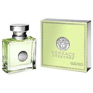 Perfume Versace Versense Feminino Eau de Toilette 100ml