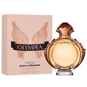 Perfume Olympéa Intense by Paco Rabanne Feminino Eau De Parfum 80ml