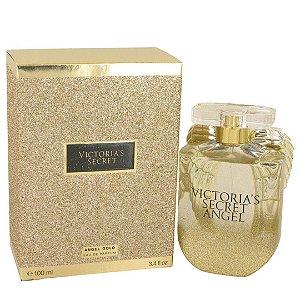 Perfume Angel Gold Victoria's Secret Feminino Eau De Parfum 100ml