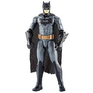 Boneco Batman Figura da Liga da Justiça DC Heróis com 30cm