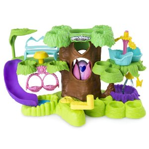 Hatchimals Colleggtibles Hatchery Infantil Playset Escolinha
