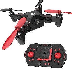 Drone Holy Stone HS190 Dobrável Nano RC Quadcopter Altitude 3D Flips Modo Headless