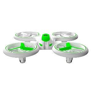 Drone UFO 3000 Brilhante LED RC Quadcopter com Controle Remoto