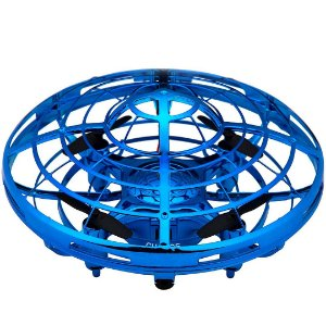 Mini Drone Scoot Motion RC Quadcopter com Sensor de Guia Ultra portátil